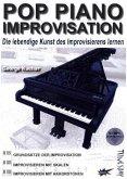 Pop Piano Improvisation