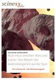 Rush-Hour zwischen Mars und Jupiter (eBook, ePUB)