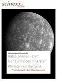 Rätsel Merkur (eBook, ePUB)