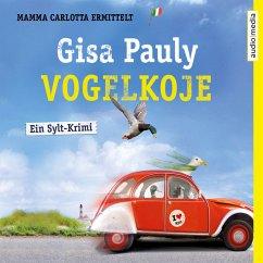 Vogelkoje / Mamma Carlotta Bd.11 (MP3-Download) - Pauly, Gisa