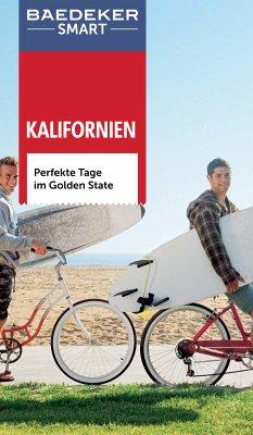 Baedeker SMART Reiseführer Kalifornien (eBook, PDF) - Mangin, Daniel; Norton, Clark; Jares, Julie