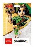amiibo Link The Legend Of Zelda (Majoras Mask)