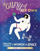 A Galaxy of Her Own (eBook, ePUB)
