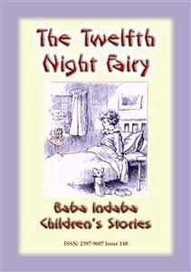 9788826079585 - THE TWELFTH NIGHT FAIRY - A Fairy Tale - Libro