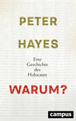 Warum? - Hayes, Peter