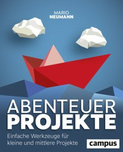 Abenteuer Projekte - Neumann, Mario