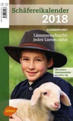 Schäfereikalender 2018