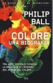 Colore. Una biografia. Tra arte storia e chimica, la bellezza e i misteri del mondo del colore