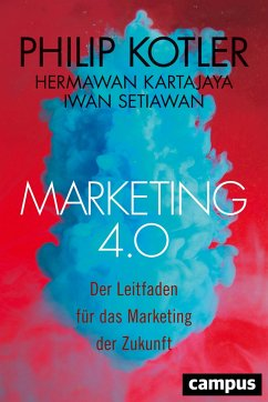 Marketing 4.0 - Kotler, Philip; Kartajaya, Hermawan; Setiawan, Iwan