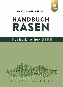 Handbuch Rasen - Thieme-Hack, Martin