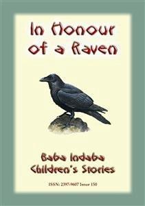 9788826079561 - Mouse, Anon E: IN HONOUR OF A RAVEN - An Italian Children?s Tale (eBook, ePUB) - Libro