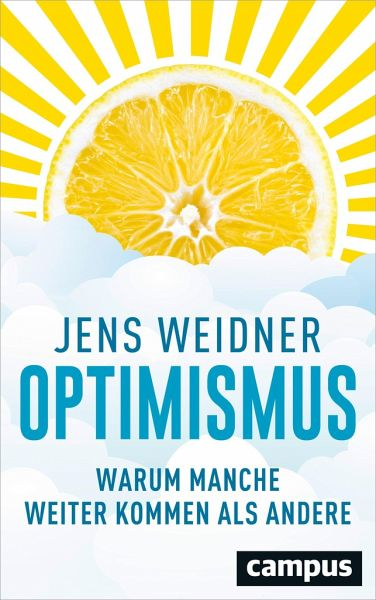 Optimismus - Weidner, Jens