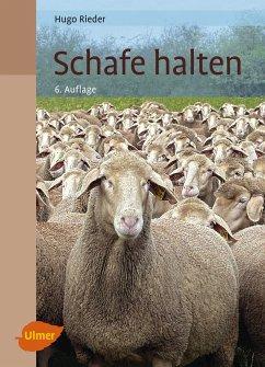 Schafe halten - Rieder, Hugo