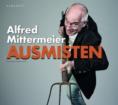 Ausmisten, 1 Audio-CD