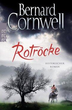 Rotröcke - Cornwell, Bernard