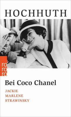 Bei Coco Chanel - Hochhuth, Rolf