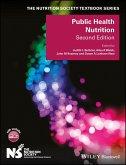 Public Health Nutrition (eBook, ePUB)