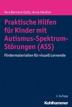 Praktische Hilfen für Kinder mit Autismus-Spekt...