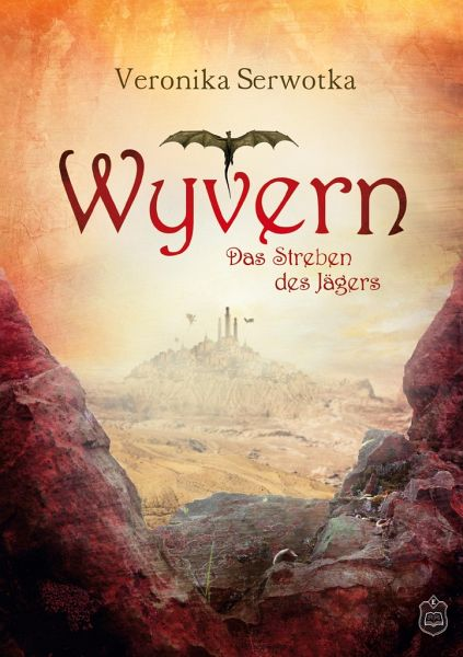 Buch-Reihe Wyvern