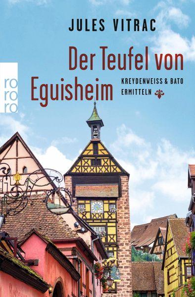 Buch-Reihe Kreydenweiss & Bato