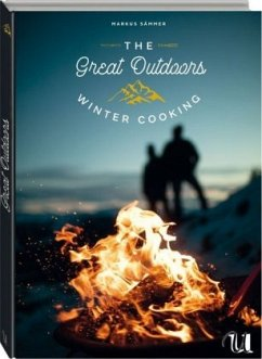 The Great Outdoors - Winter Cooking - Sämmer, Markus