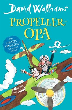 Propeller-Opa - Walliams, David