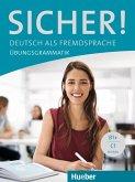 Sicher! Deutsch als Fremdsprache / Übungsgrammatik