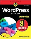 WordPress All-in-One For Dummies (eBook, ePUB)