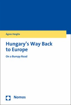 Hungary's Way Back to Europe - Hargita, Ágnes