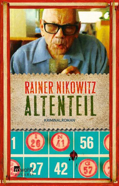 Buch-Reihe Suchanek von Rainer Nikowitz