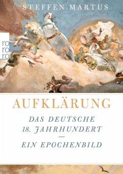 Aufklärung - Martus, Steffen