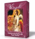 Engel-Karten - Entdecke die Kraft in dir