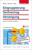 Eingruppierung Tarifvertrag Versorgung (eBook, ePUB)