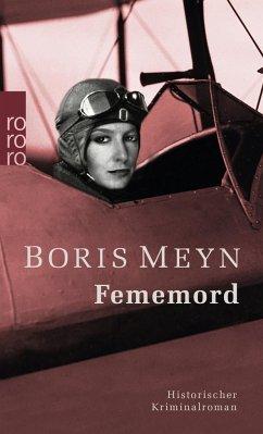 Fememord - Meyn, Boris