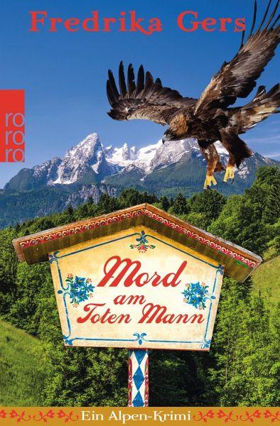 Buch-Reihe Holzhammer ermittelt von Fredrika Gers