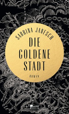 Die goldene Stadt - Janesch, Sabrina