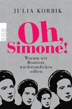Oh, Simone! - Korbik, Julia