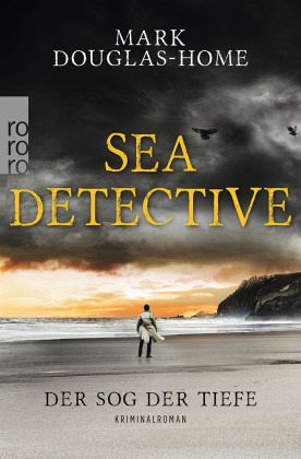Buch-Reihe Sea Detective