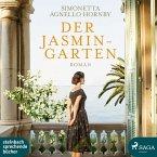 Der Jasmingarten (2 MP3-CD)