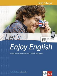 Let´s Enjoy English A1. Student´s Book with audios
