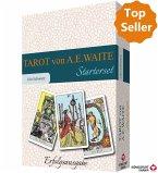 Tarot von A.E. Waite. Das Starterset