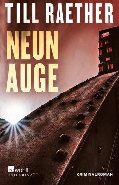 Neunauge / Kommissar Danowski Bd.4 - Raether, Till