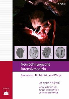 Neurochirurgische ?Intensivmedizin (eBook, PDF)