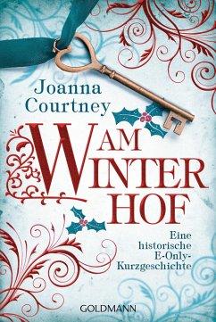 Am Winterhof (eBook, ePUB) - Courtney, Joanna