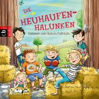 Die Heuhaufen-Halunken Bd.1 (MP3-Download)