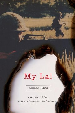 My Lai (eBook, ePUB) - Jones, Howard