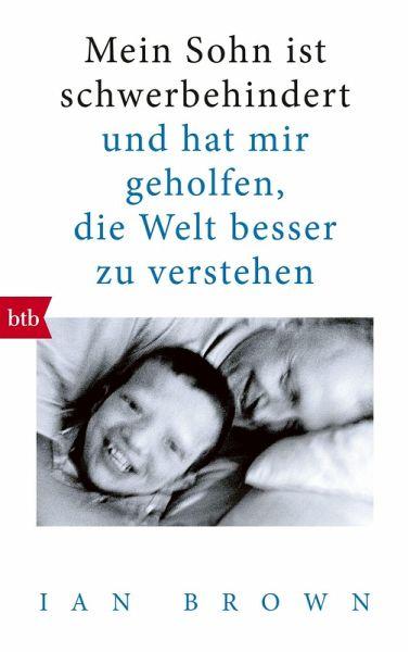 Mein Sohn ist schwerbehindert (eBook, ePUB) - Brown, Ian