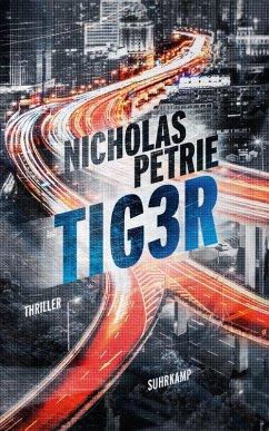 TIG3R (eBook, ePUB)