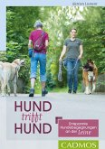 Hund trifft Hund (eBook, ePUB)