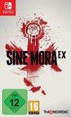 Sine Mora Ex (Nintendo Switch)